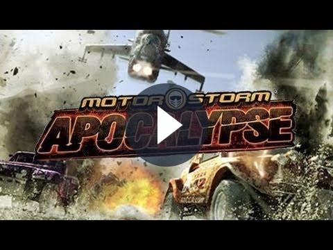 MotorStorm Apocalypse: in arrivo un editor delle gare