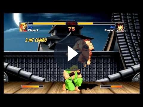 Super Street Fighter II Turbo HD Remix ancora lontano dalle PS3 europee