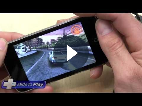Need For Speed – Corre su iPhone