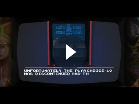Dark Void Zero – su DSi con toni vintage