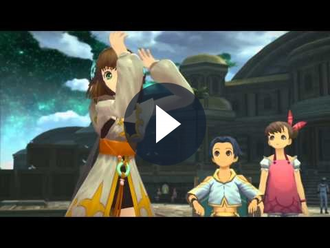 Giochi PlayStation 3: Tales of Xillia in un nuovo bel trailer!