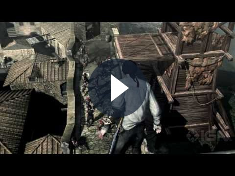 Assassin's Creed Brotherhood: Ezio dovrà ricostruire Roma
