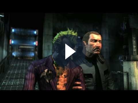 Batman: Arkham Asylum settembre?