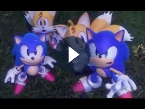 Dopo Sonic Generations, nel 2012 un nuovo gioco classico della serie