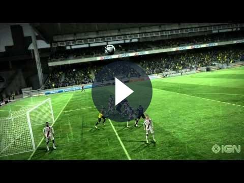 PES 2011, FIFA 11 e gli altri giochi della settimana