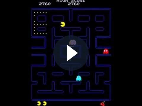 Pacman è il miglior videogioco arcade di sempre