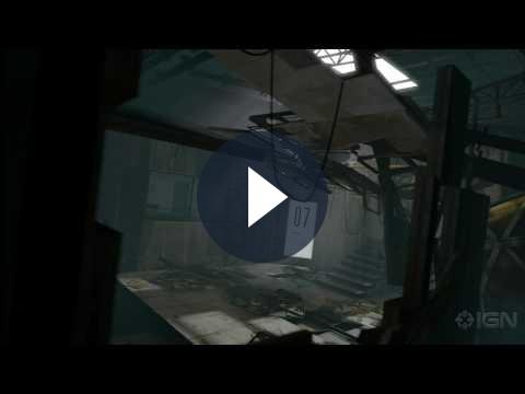 Portal 2: non ci sarà il supporto a PlayStation Move
