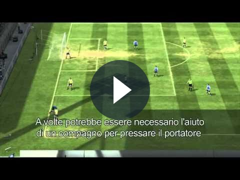 FIFA 11: trailer della difesa e video gameplay PC