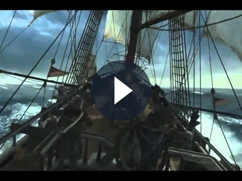 Assassin's Creed 3, battaglie navali necessarie per il periodo storico [VIDEO]