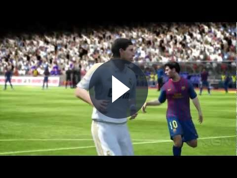 FIFA 13 con Kinect su Xbox 360: i comandi vocali [VIDEO]