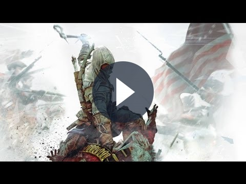 Assassin's Creed 3, trailer completo del gioco [VIDEO]