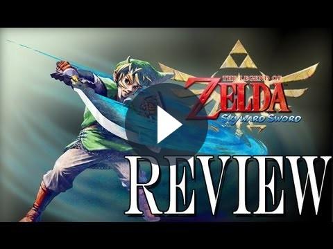 I migliori giochi del 2011: ottimo The Legend of Zelda Skyward Sword