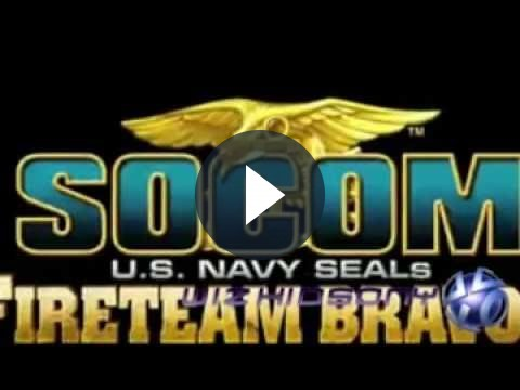 SOCOM: Fireteam Bravo 3 PSP – data di uscita