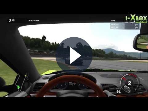 Forza Motorsport 3: presto nuovi contenuti aggiuntivi