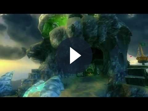 E3 2010: il trailer di Epic Mickey