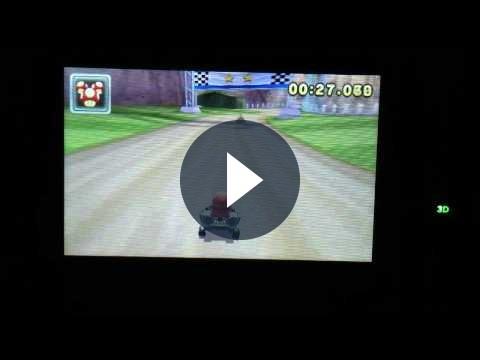 Mario Kart 7: non ci sarà un update per il glitch nel percorso di Maka Wuhu