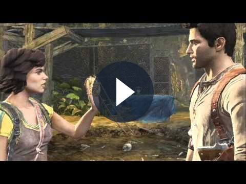 Uncharted Golden Abyss ha un nuovo interessante video trailer
