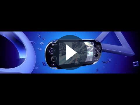 PlayStation Vita al GamesCom 2011: un bellissimo trailer!