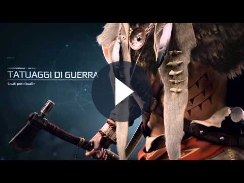 Assassin's Creed 3: dettagli sul dlc La Tirannia di Re Washington [VIDEO]